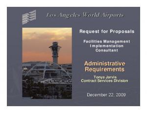 Los Angeles World Airports