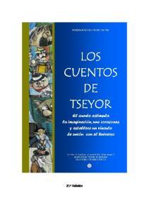 LOS CUENTOS DE TSEYOR