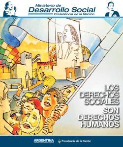 LOS DERECHOS SOCIALES SON DERECHOS HUMANOS LOS DERECHOS SOCIALES SON DERECHOS HUMANOS