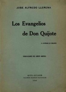 Los Evangelios de Don Quijote