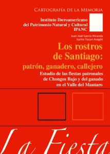Los rostros de Santiago: