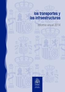 los transportes y las infraestructuras