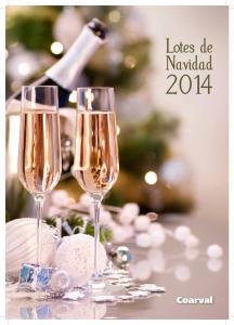 Lotes de Navidad 2014