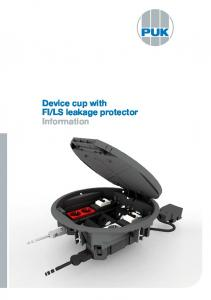 LS leakage protector Information