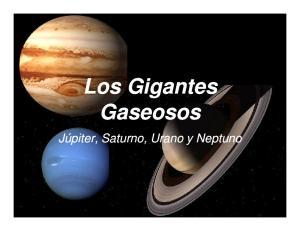 Lugar en el Sistema Solar
