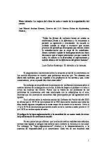 Luis Carlos Restrepo. El derecho a la ternura