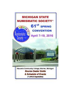 Macomb Community College, Warren, Michigan