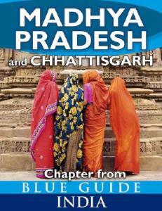 MADHYA PRADESH & CHHATTISGARH