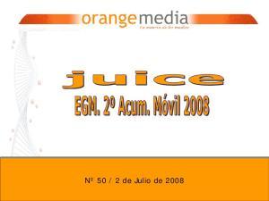 Madrid, 14 de Julio de 2004