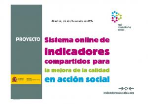 Madrid, 15 de Diciembre de 2011