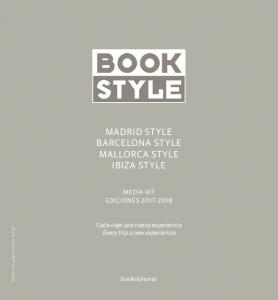 MADRID STYLE BARCELONA STYLE MALLORCA STYLE IBIZA STYLE