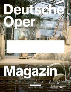 Magazin. In Kooperation mit