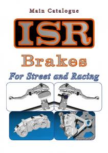 Main Catalogue. Brakes. For Street and Racing