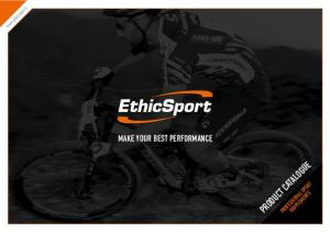 MAKE YOUR BEST PERFORMANCE PRODUCT CATALOGUE PROFESSIONAL SPORT SUPPLEMENTS
