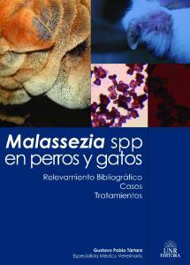 Malassezia spp. en perros y gatos