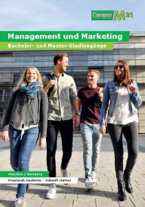 Management und Marketing