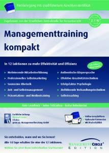 Managementtraining kompakt