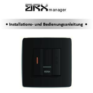 manager Installations- und Bedienungsanleitung