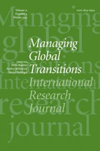 Managing Global Transitions