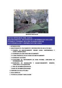 Manantial del Cortijo de San Blas