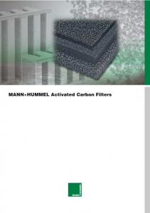 MANN+HUMMEL Activated Carbon Filters