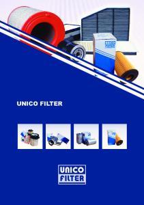 MANN+HUMMEL grupa Innovative solutions for the automotive industry