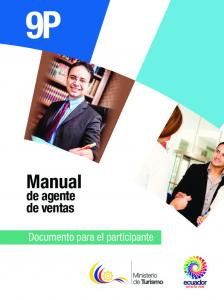 Manual de agente de ventas