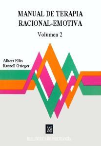 MANUAL DE TERAPIA RACIONAL-EMOTIVA