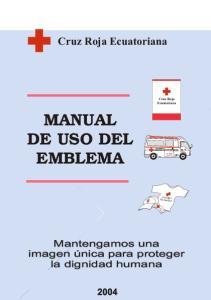 MANUAL DE USO DEL EMBLEMA