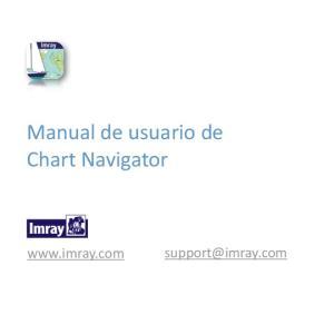 Manual de usuario de Chart Navigator