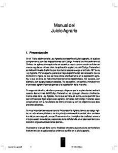 manual del juicio agrario.p65