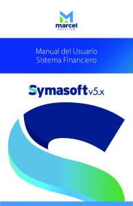 Manual del Usuario Sistema Financiero