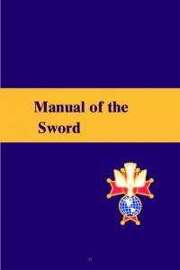 Manual of the Sword 37