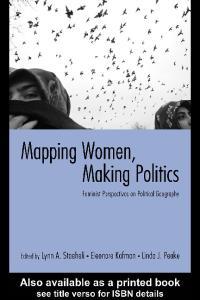 Mapping Women, Making Politics
