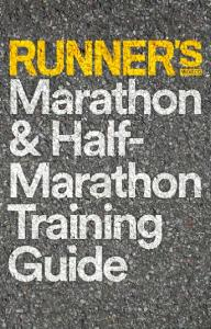 Marathon & Half- Marathon Training Guide