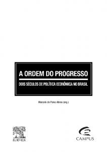 Marcelo de Paiva Abreu (org.)