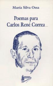 Maria Silva Ossa. Poemas para