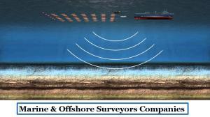 Marine & Offshore Surveyors Companies in Dubai