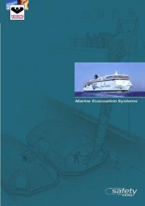 Marine Evacuation Systems