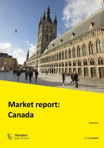 Market report: Canada