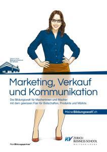 Marketing, Verkauf und Kommunikation