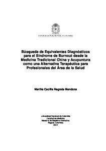 Martha Cecilia Negrete Mendoza