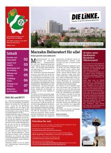 Marzahn-Hellersdorf ist bunt