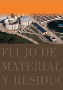 MATERIALE FLUJO DE Y RESIDUO