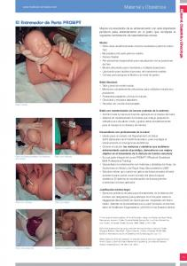 Maternal y Obstetricia