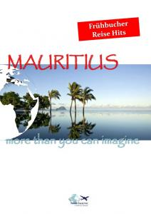 MAURITIUS. more than you can imagine