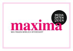 maxima MEDIA DATEN WAS FRAUEN WIRKLICH INTERESSIERT