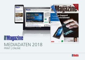MEDIADATEN 2018 PRINT ONLINE