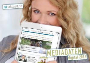 MEDIADATEN. digital 2016