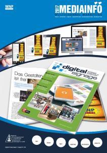 MEDIAINFO MULTICHANNEL MARKETING PRINT - INTERNET - TABLET - SMARTPHONE - WEB MARKETING - NEWSLETTER PRINT INTERNET TABLET SMARTPHONE NEWSLETTER